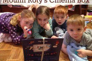 Moulin Roty's Cinema Box