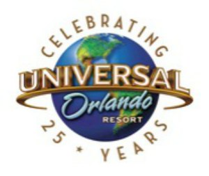 Universal Orlando Celebrating 25 Years
