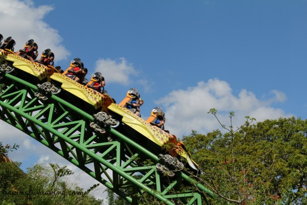Busch Gardens Tampa Calendar Of Events