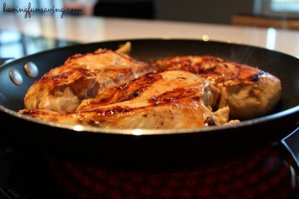 Best Chicken Pad Thai