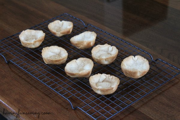 Mini Pies recipes