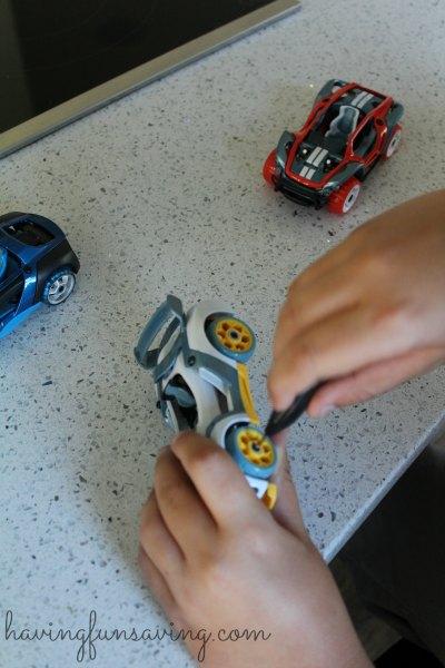 Modarri Cars Review