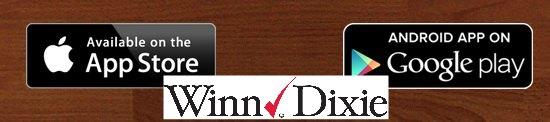 Download My Winn-Dixie App