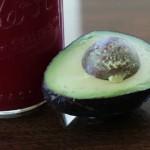 Avocado Beet Smoothie Recipe