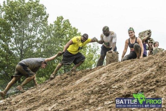 BattleFrog Series