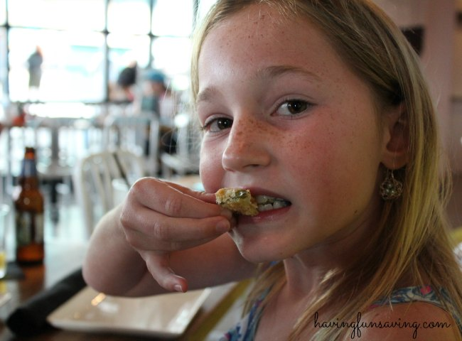 Best places to eat at Universal Orlando