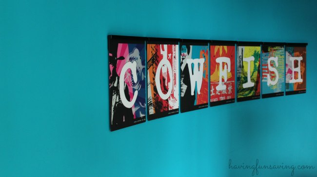 Best Eats at Cowfish in Orlando