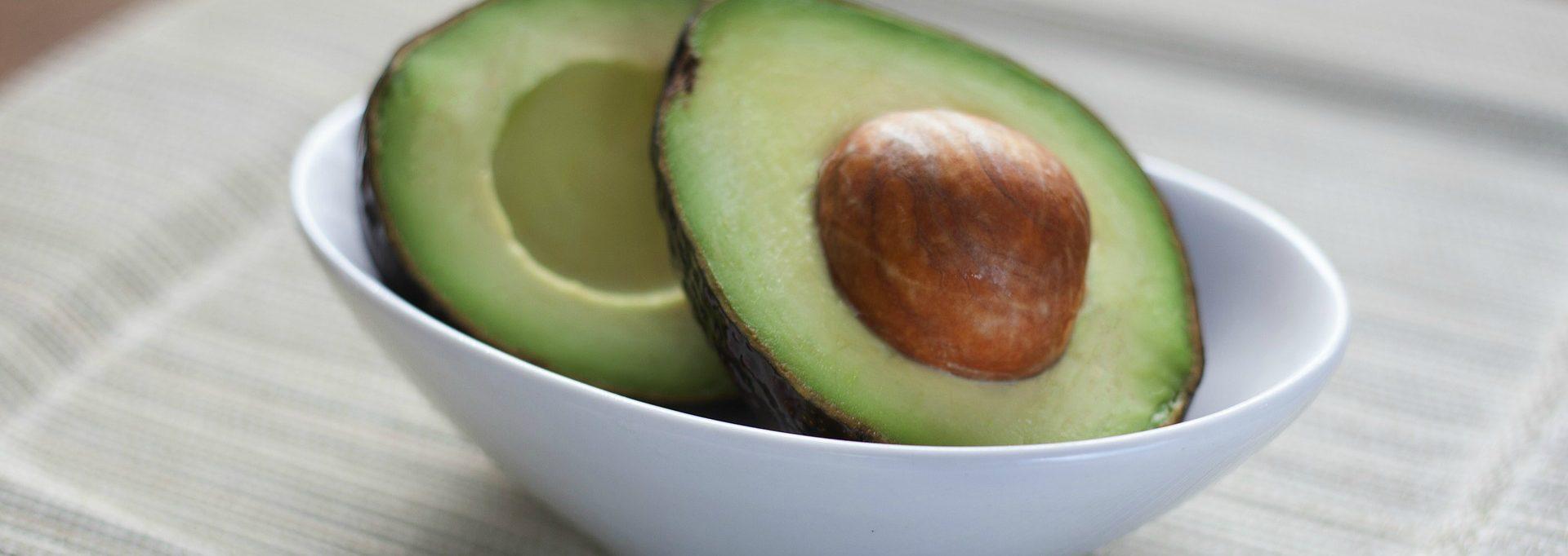 Avocado Beet Smoothie