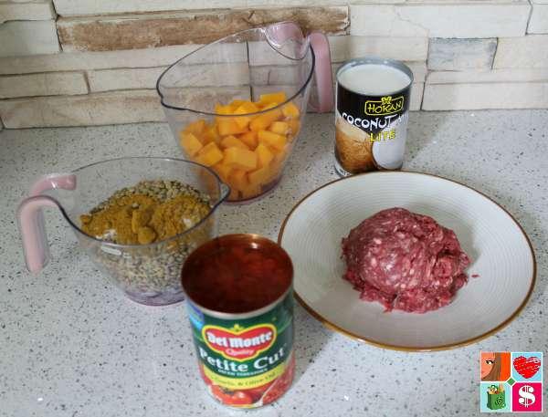 Lentil Butternut Squash Curry Soup Recipe