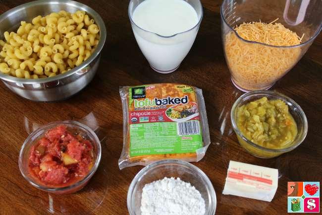 Chipotle Mac-n-Cheese Recipe