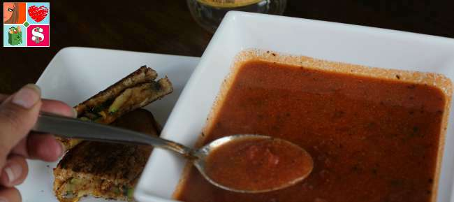 Best Easy Tomato Soup Recipe