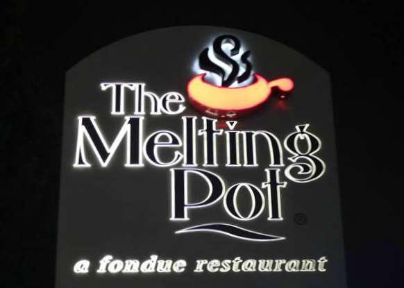 The Melting Pot FonDONE Experience