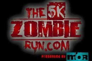 The 5k Zombie Run Discount Code