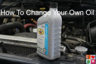 DIY Car Maintenance - How to Change Oil