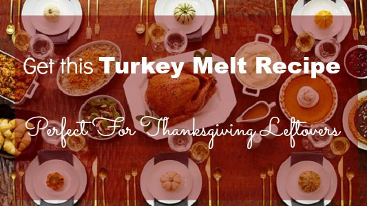 Thanksgiving leftover recipe