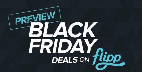 Black Friday Deals on Flipp