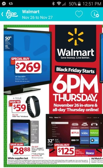 The Easy Way To Plan Your Black Friday Shopping