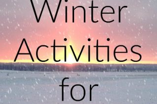 Essential Winter Activities for Families