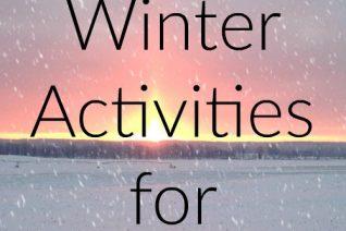 Essential Winter Activities for Families