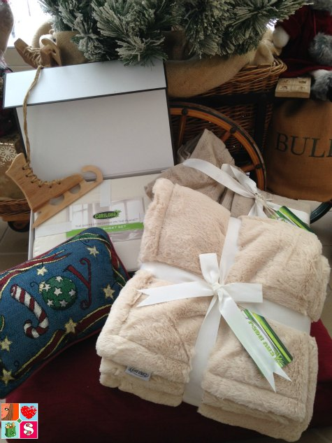 Give The Gift Of Luxury This Holiday - Get It At Cariloha
