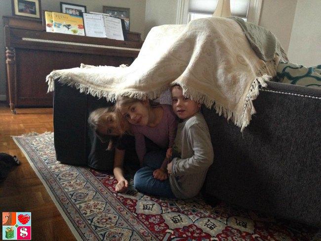 Best Indoor Activities for Kids