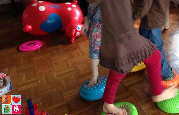 Quiet Indoor Activities for Kids
