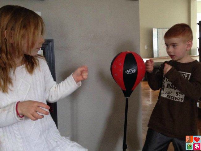 Winter Indoor Activities for Kids