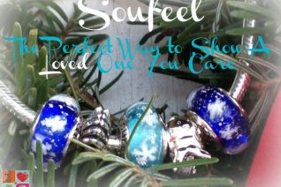 Soufeel Bracelet and Charms