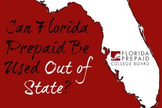 Can Florida Prepaid Be Used Out of State?