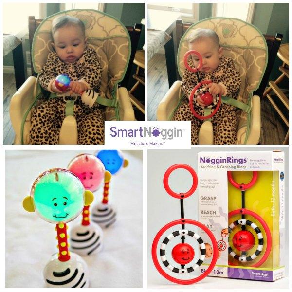 Developmental Toys for babies