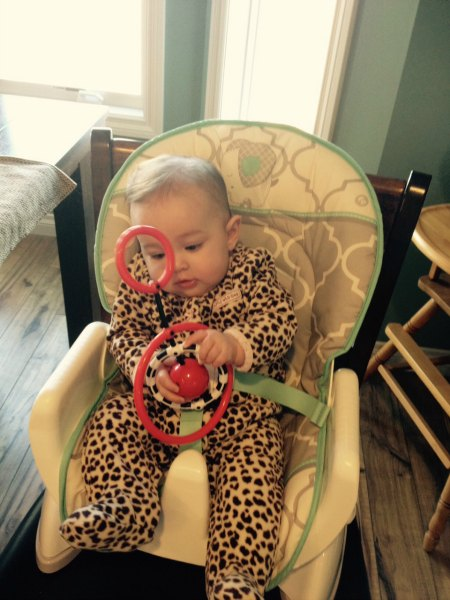 Developmental Toys For Babies on Food Wine Sunshine