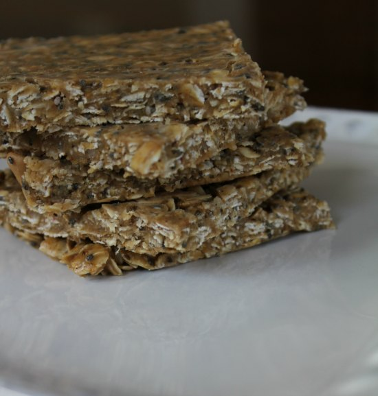 Superfood Power Bars Recipe on Food Wine Sunshine and Cooking