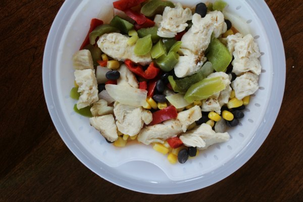 Healthy Lifestyle Lunch Ideas