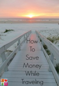 How to Save Money While Traveling on Food Wine Sunshine
