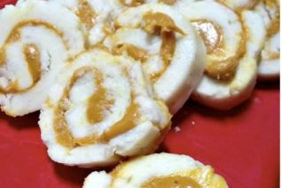 Potato Candy Recipe on Food Wine Sunshine