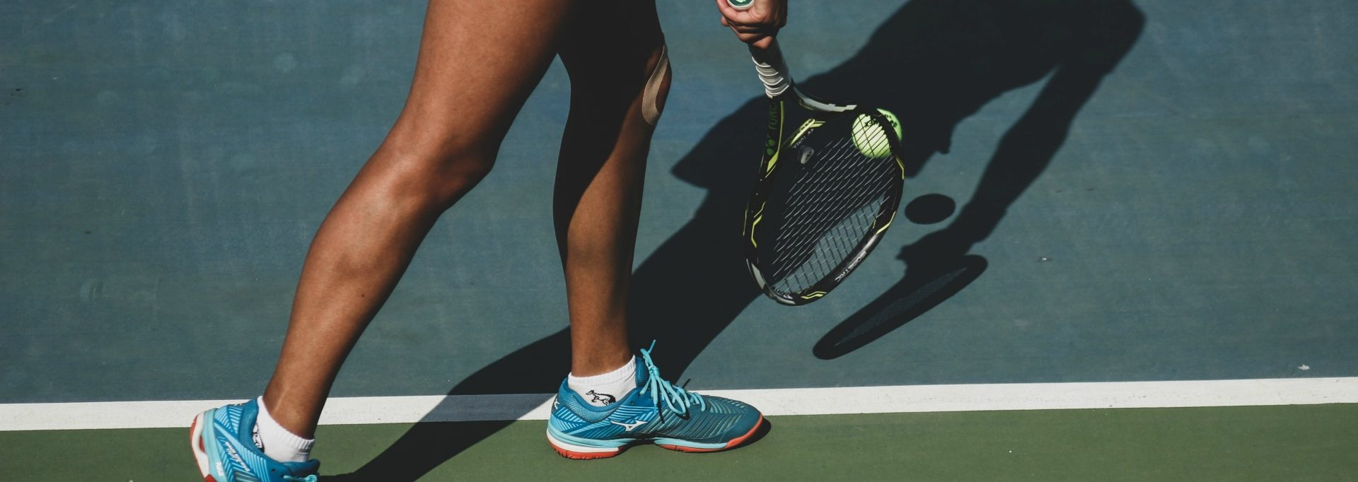 Tips For Staying Healthy Playing Tennis