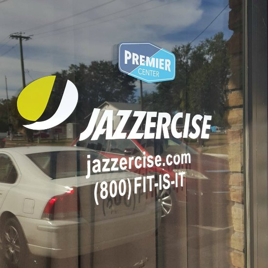 Jazzercise in Lutz Florida