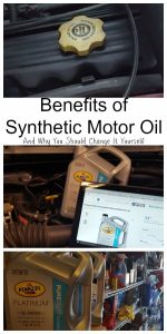 Benefits of Synthetic Motor Oil on Food Wine Sunshine