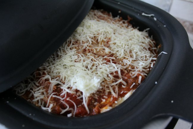how to make ziti in slow cooker