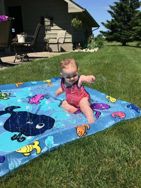 Summer must haves for baby