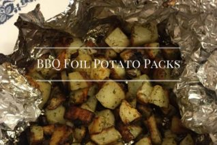 Easy Foil Potato Packs on Food Wine Sunshine and Cooking