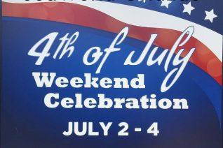 SeaWorld Orlando 4th of July Celebration on Food Wine Sunshine