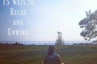 15 Ways to Relax and Unwind on Food Wine Sunshine and Cooking