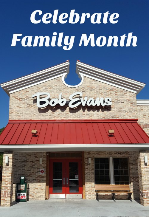 Celebrate Family at Bob Evans With These August Specials on Food Wine Sunshine and Cooking