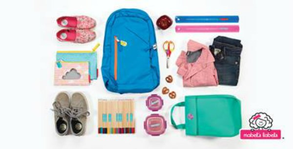Why You Need Mabel's Labels For Back To School