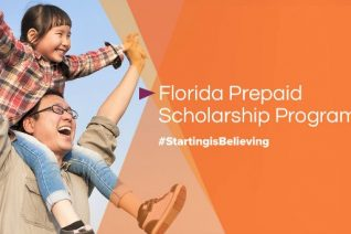 Florida Prepaid Foundation Scholarship Program 2016 - Win 1 of 10 Scholarships! on Food Wine Sunshine