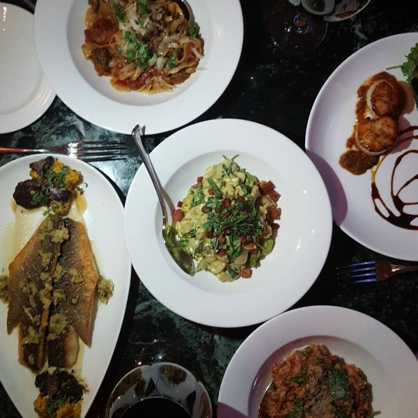Best eats at Fiorenzo Italian Steakhouse