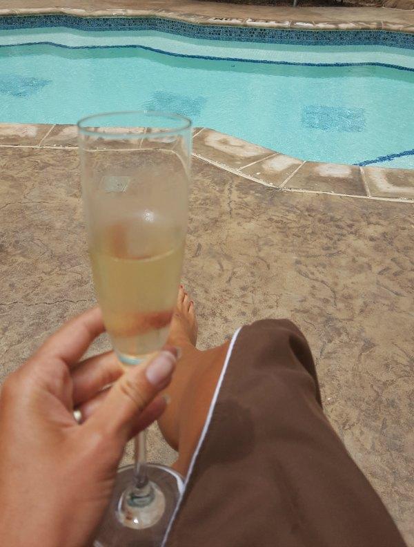 Hyatt Regency Orlando spa
