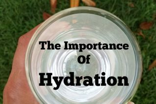 Olympian Shannon Miller Discusses The Importance Of Hydration on Food Wine Sunshine