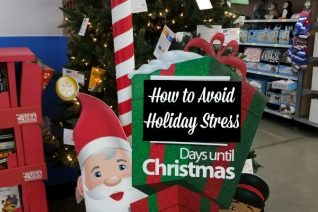10 Tips For Avoiding Holiday Stress on Food Wine Sunshine